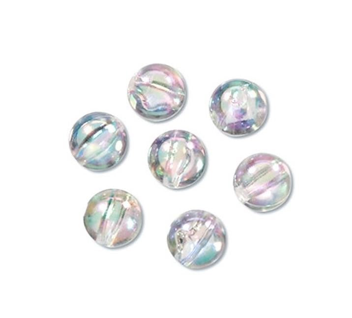 Bubble Crystals - 48 pc - 16 mm