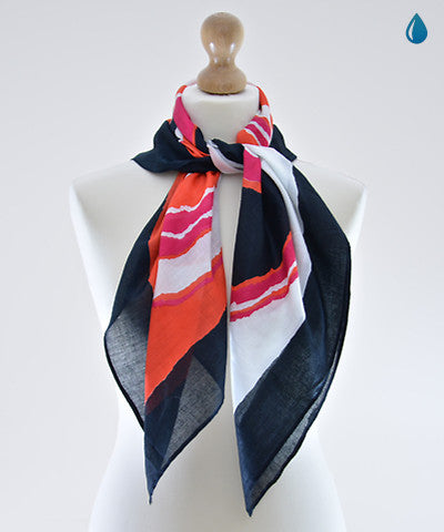 Four Seasons Cotton Scarf