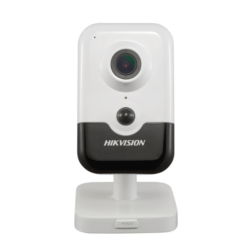 Hikvision 6MP Indoor Cube Camera