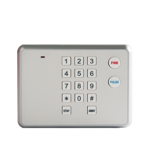 2GIG Wireless Keypad