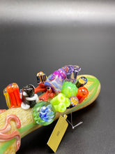 Load image into Gallery viewer, Kraken Spoon Large / Empire Glassworks