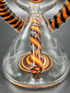 Conviction Glass / Fire & Clear Beaker