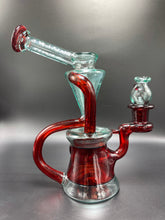 Load image into Gallery viewer, SpaceWavesGlass Floating Recycler