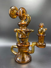 Load image into Gallery viewer, SpaceWavesGlass QuantumLoop Recycler