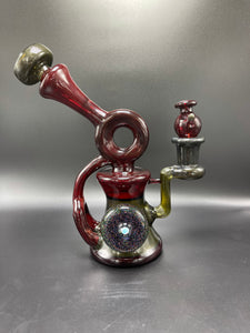 SpaceWavesGlass WishBone Recycler