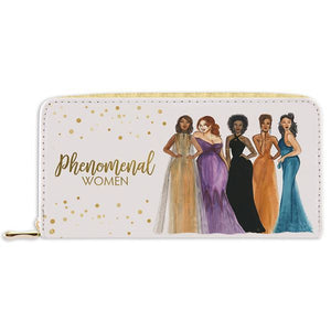 Phenomenal Woman Wallet