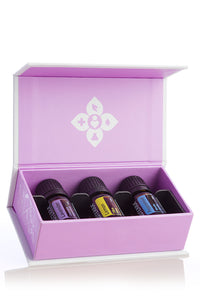 Essential Oils Introductory Kit