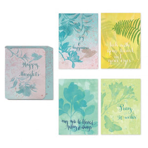 Notecards - Happy Thoughts