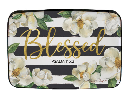 Blessed Card Holder