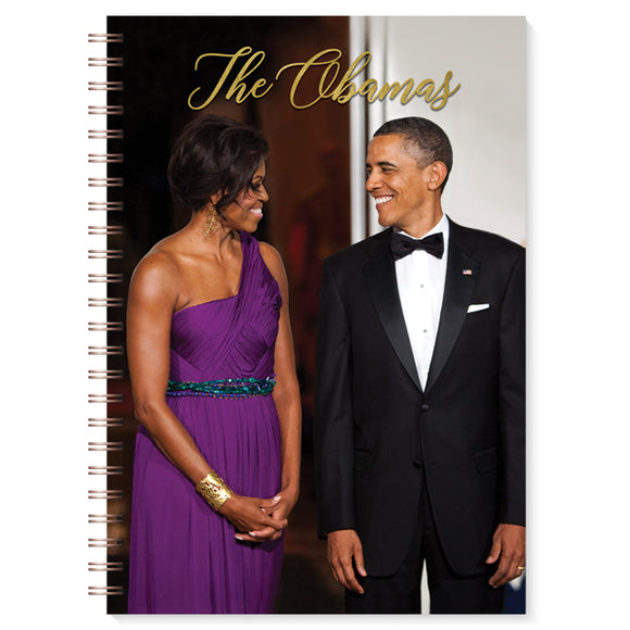 The Obamas Journal
