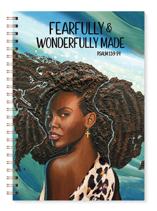 Fearfully and Wonderfully Made Journal
