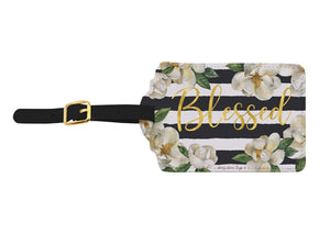 Blessed Luggage Tags