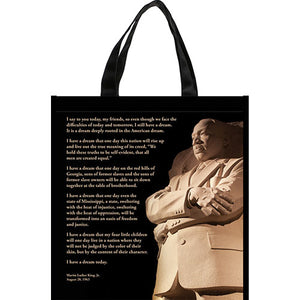 """I Have a Dream"" Eco Tote Bag"