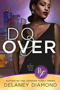 Do Over by Delaney Diamond