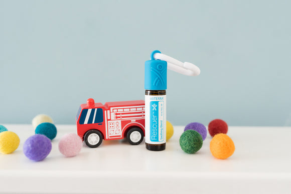 Essential Oils Kids Collection - Rescuer