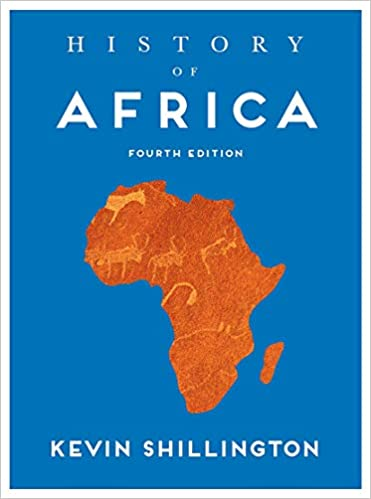 History of Africa (2019) (4TH ed.)
