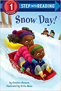 Snow Day by Candice Ransom