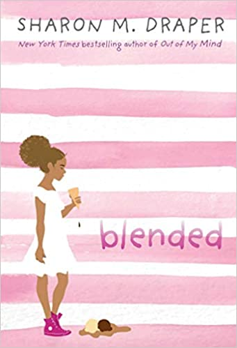 Blended by Sharon M Draper