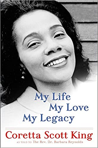My Life, My Love, My Legacy by Barbara Reynolds