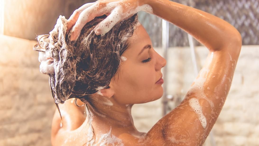 marseille soap to clean hair on French Bliss in Australia