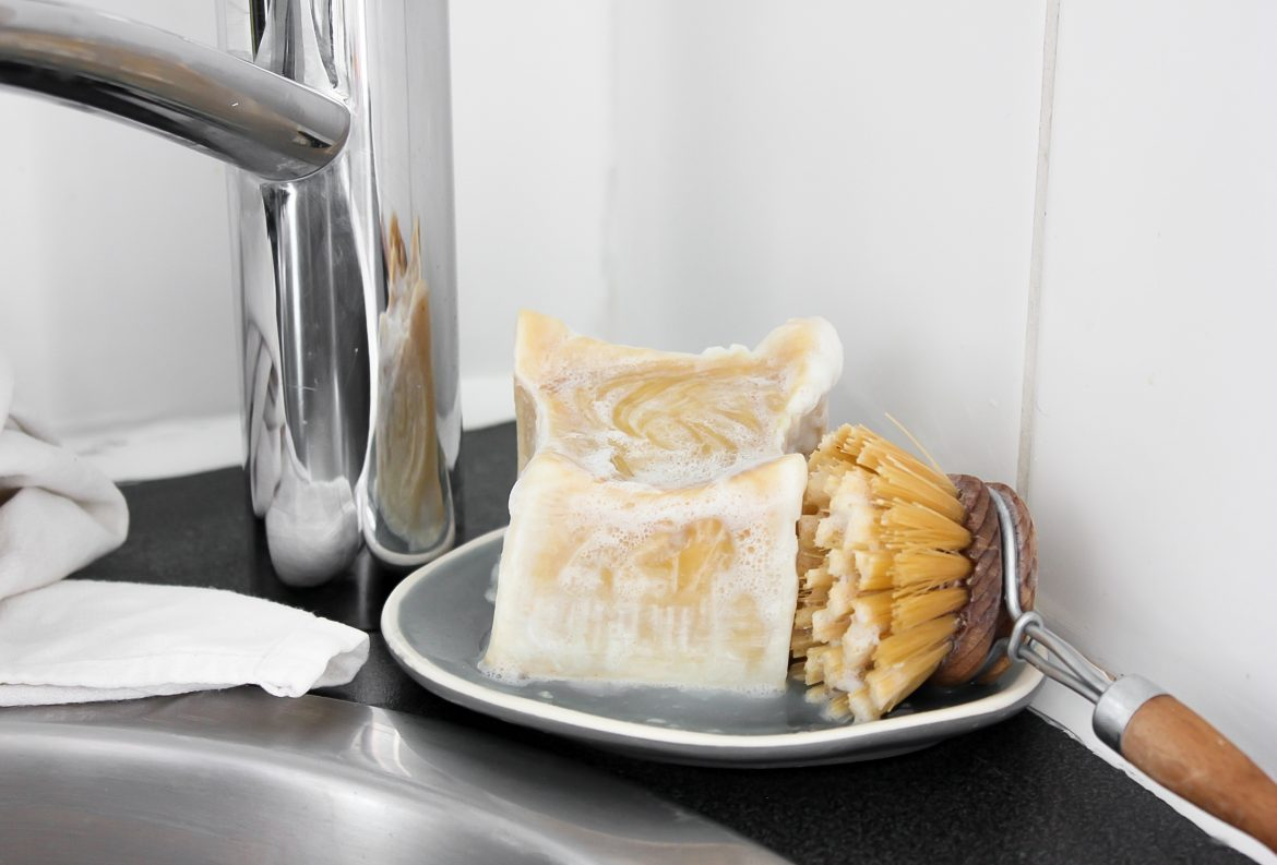 buy French Marseille soap online in Australia online with French Bliss. An ecological multi purpose soap.