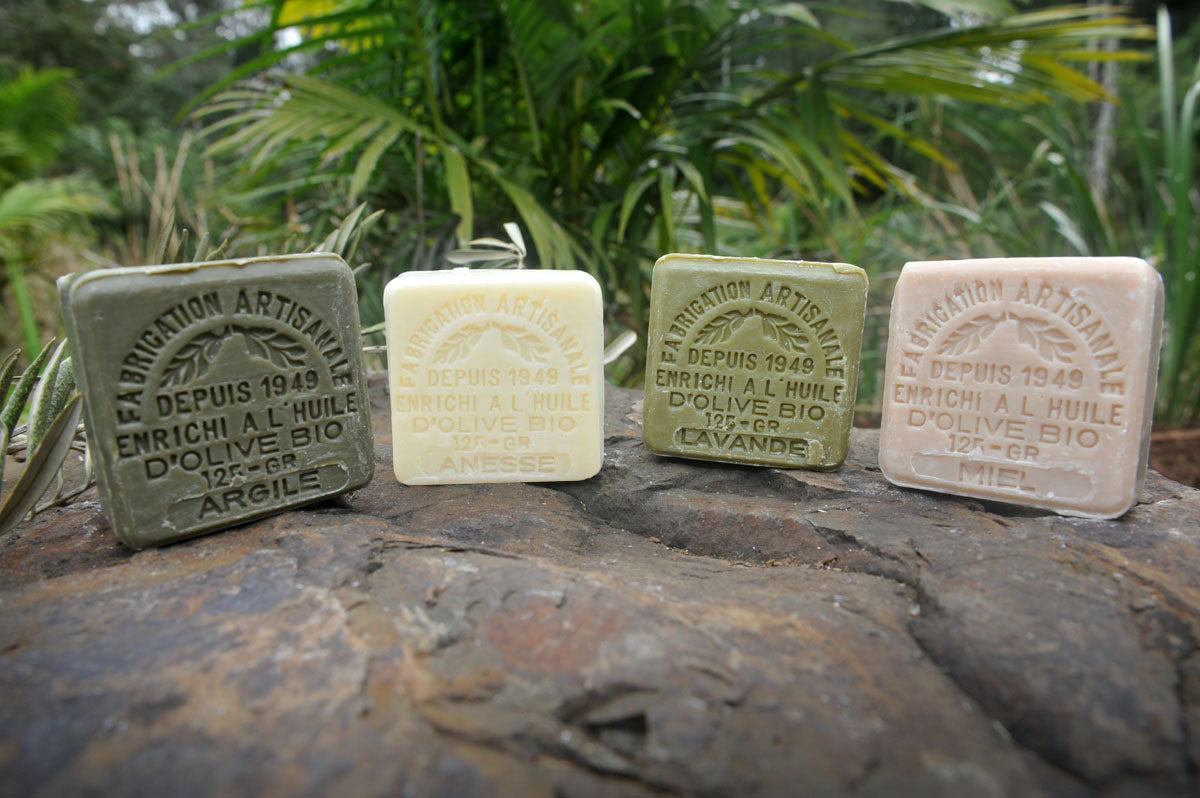 French Bliss is selling French soaps online in Australia. Discover our organic range, including Donkey's milk organic soap. Add donkey's milk to your beauty routine!