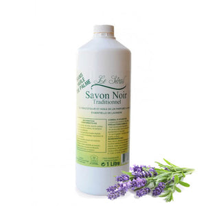French Bliss is selling concentrated 1 litre bottle Liquid Black soap online in Australia, ideal for the whole home and garden. Finally, cleaning is made easy!