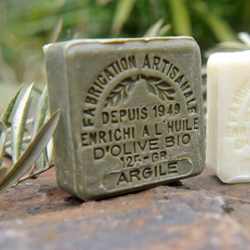 French Bliss is selling French soaps online in Australia. Discover our range of organic soaps, enriched with organic olive oil. May skin care options to choose from: clay, honey, donkey's milk and lavender.