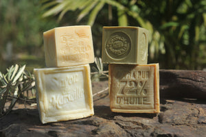 150g Copra Oil Marseille Soap Cube-Wholesale