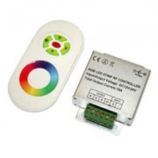 Strip Colour Change Controller - 216 Watt LED