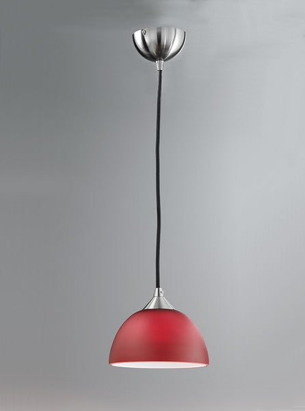 Franklite Vetross Single Pendant
