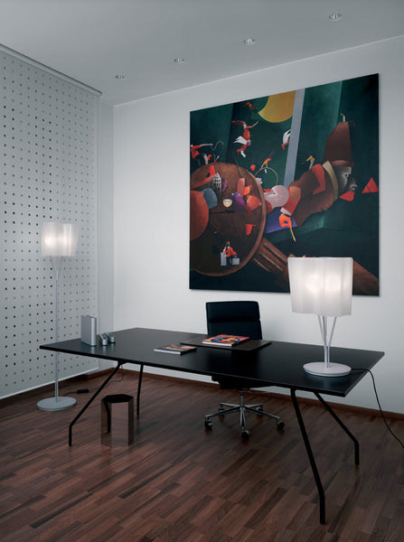 Artemide Logico Table