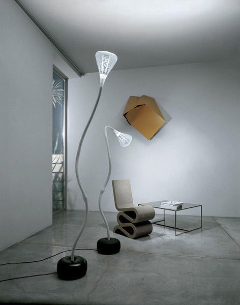 Artemide Pipe Floor