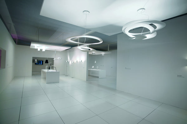 Artemide Pirce Wall