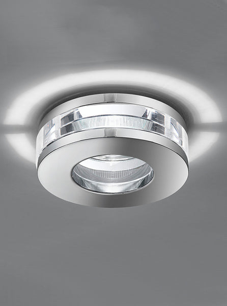 Franklite RF266 Bathroom Downlight