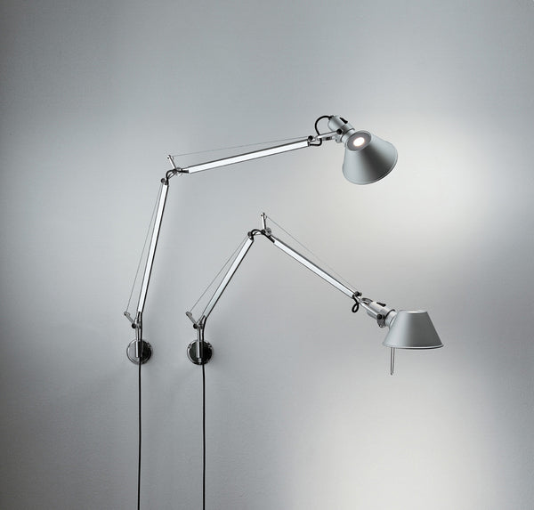 Artemide Tolomeo Mini extendable wall