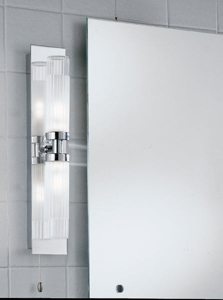 Franklite WB534 Bathroom Wall