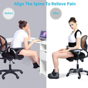 Back Posture Brace Clavicle Support