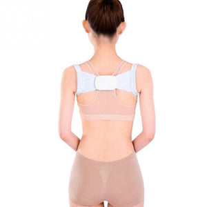 Body Shoulder Brace Belt