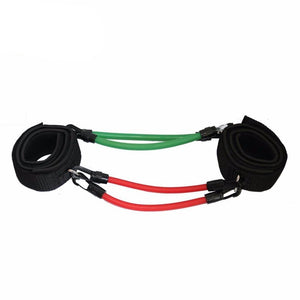 Training Leg Running Resistance Bands