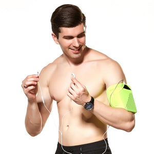 Fitness Bag Arm Case