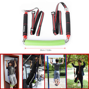 Sport Fitness door Resistance Band