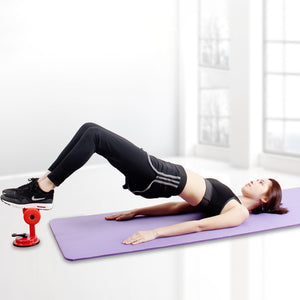 Sit-ups Push-up Assistant Device