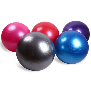 Yoga Exercise Ball