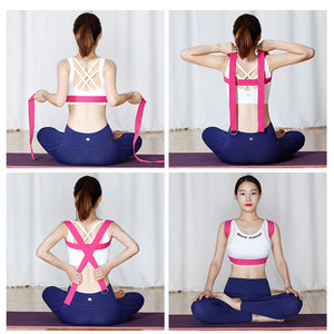 Pilates Yoga Belts
