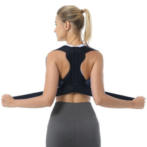 Back Shoulder Straighten Belt
