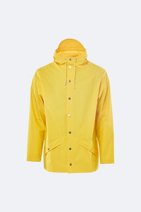 Jacket Chubasquero Rains