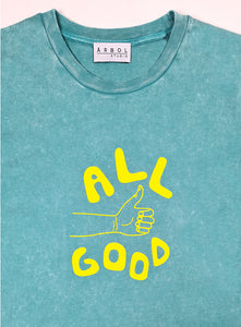 Camiseta All Good