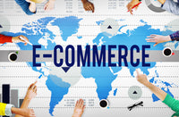 World wide e-commerce