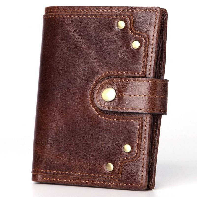 Oxley Pocket Wallet